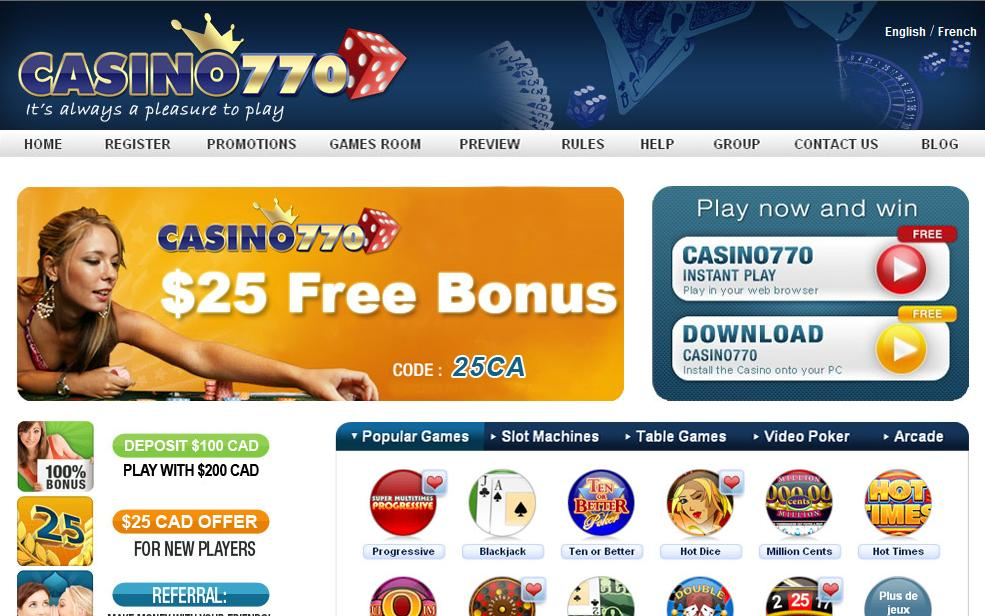 canada online casino review