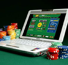 Information about online gambling hilton du casino