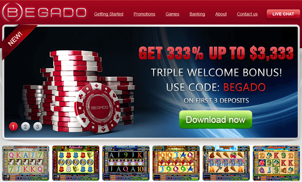 canadian friendly online casino