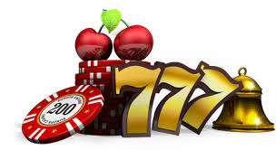 Experience The Excitement Of An All Slots Casino